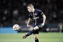 Roma closing in on Digne capture