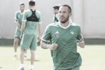 Digard jugará cedido en el CA Osasuna la próxima temporada