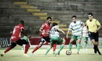 El buen rendimiento del DIM en Copa Águila
