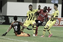 Medellín con medio paso en las semifinales
