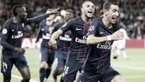 El PSG da otra imagen en Champions