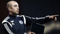 Di Matteo rassegna le dimissioni da allenatore dello Schalke 04