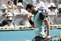 """Grigor Dimitrov: """"Ha sido una enorme decepción para mí"""""""