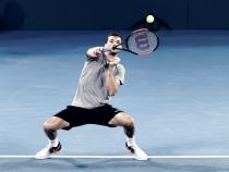 Atp Brisbane - Dimitrov di carattere, Thiem crolla nel finale