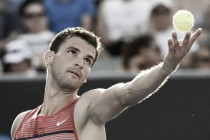 ¿La consolidación de Grigor Dimitrov?