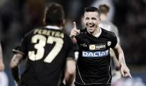 Di Natale: I'm convinced that Pereyra will be great at Juventus