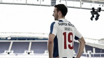 Diogo Jota, nuevo jugador del FC Porto