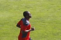 Buenas noticias para Diop
