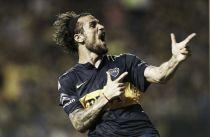 "Osvaldo: ""Ni en sueños era tan perfecto"""