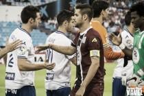 Resultado Córdoba - Real Zaragoza en Liga Adelante 2016: golpe blanquillo por el ascenso (0-2)