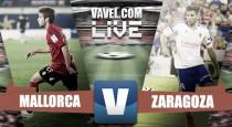 Al Real Zaragoza se le resiste la victoria a domicilio