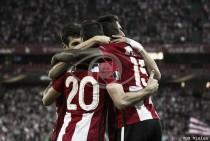 Resultado FC Augsburgo vs Athletic de Bilbao en UEFA Europa League 2015 (2-3): Pegada y a dieciseisavos