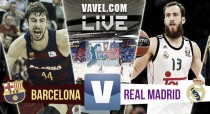 El Madrid de Baloncesto empata la final