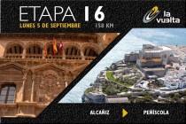 Resultado etapa 16 de la Vuelta a España 2016: Drucker es el más fuerte en Peñiscola