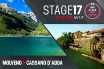 Etapa 17 del Giro de Italia en vivo: Molveno - Cassano d' Adda 2016