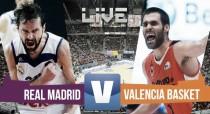 El Madrid consigue el Póker de copas