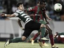 Resultado Marítimo - Sporting de Portugal en la Liga Portuguesa 2015 (0-1): Adrien decide y Sporting continúa líder