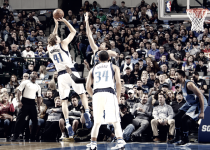 NBA, Dallas batte un colpo: Minnesota stesa (98-87)