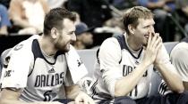 Andrew Bogut se lesiona y Dallas asegura que no le venderá