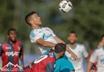 Amichevoli estive - Brienza risponde a Di Santo, decide Tekpetey: 2-1 Schalke sul Bologna