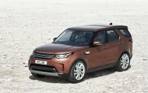 Nuevo Land Rover Discovery: verdadera capacidad todoterreno y más versatilidad