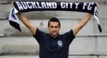 El Auckland de Tribulietx a por el sueño del Mundial de Clubes