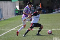 Fotos e imágenes del Chiapas Premier 1-0 Atlas Premier del partido de vuelta de los cuartos de final de la Segunda División Premier