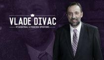 Los Kings nombran a Vlade Divac vicepresidente de operaciones