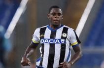 """Il futuro di Zapata, l'agente: """"Decideranno Napoli e Udinese, ma cercheremo nuovi orizzonti"""""""
