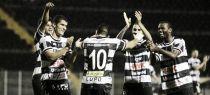 XV de Piracicaba supera Portuguesa e garante vice liderança provisória do Grupo 4