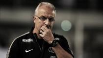 Dorival avalia equipe lenta e com dificuldade na transição no empate sem gols diante do Gama