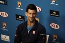 """Novak Djokovic: """"Está claro que mañana tengo la posibilidad de hacer historia"""""""