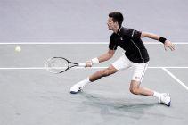ATP Parigi Bercy, Djokovic e Federer ai quarti