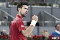 Novak Djokovic estará en Acapulco