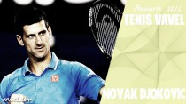 Anuario VAVEL 2016. Novak Djokovic: el 'Djoker' se volvió humano