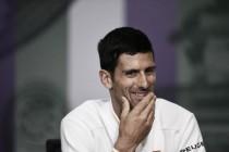 """Novak Djokovic: """"Todavía siento la misma emoción del primer día"""""""