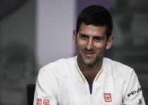 """Novak Djokovic: """"No esperaba que fuera a empezar tan bien y perdí concentración"""""""