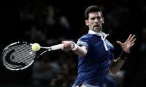 Imparable Djokovic