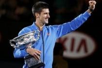 2015 Season Review: Novak Djokovic