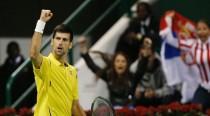 ATP Doha, Djokovic spazza via Nadal e si aggiudica il titolo