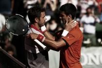 Novak Djokovic - Stan Wawrinka: sueños y venganzas