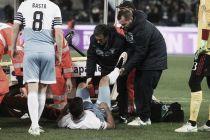 Lazio, vittoria e sfortuna: rottura del malleolo per Djordjevic