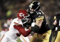 Resultado Kansas City Chiefs 16 x 18 Pittsburgh Steelers pela NFL 2016/2017