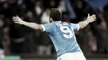 Napoli 3-1 Sassuolo: Higuain brace keeps Napoli at the top