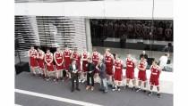 Así es el Bayern de Múnich, nuevo rival del UCAM Murcia