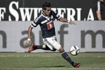 FC Ingolstadt vor Verpflichtung von Darío Lezcano