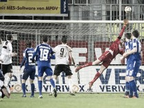 SV Sandhausen 3-1 Karlsruher SC: Hosts storm to impressive win