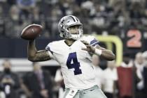 Dallas se aprovechó de un diezmado Chicago