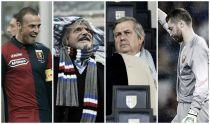 Débrief de la 14 ème journée de Serie A