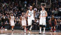 Colpaccio Nets, Warriors battuti nel finale